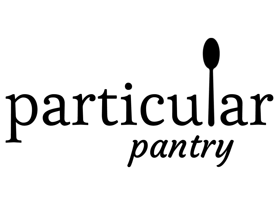 particular pantry